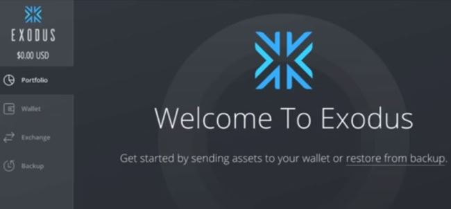 can someone steal your cryptocurrency through your exodus wallet