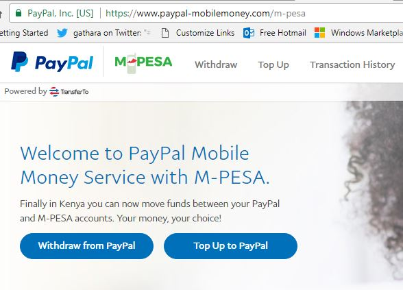 How to EASILY Withdraw Your Funds From Paypal to Mpesa