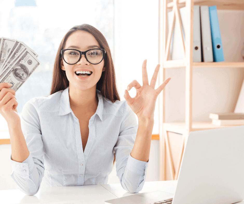 How to make an extra $1000 a month from home