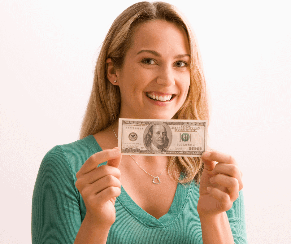 Quick Ways to Make $100 a Day Online